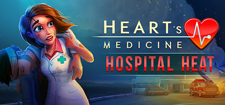 скачать бесплатно игру hearts medicine hospital heat
