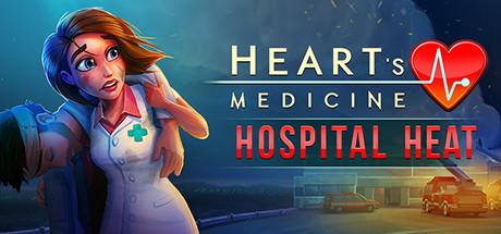"""Résultat de recherche d'images pour """"Heart's Medicine - Hospital Heat triche"""""""