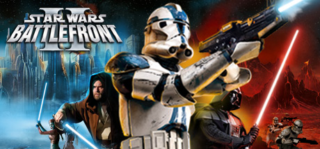 Star Wars: Battlefront 2 (Classic, 2005)