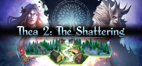 Allgamedeals.com - Thea 2: The Shattering - STEAM