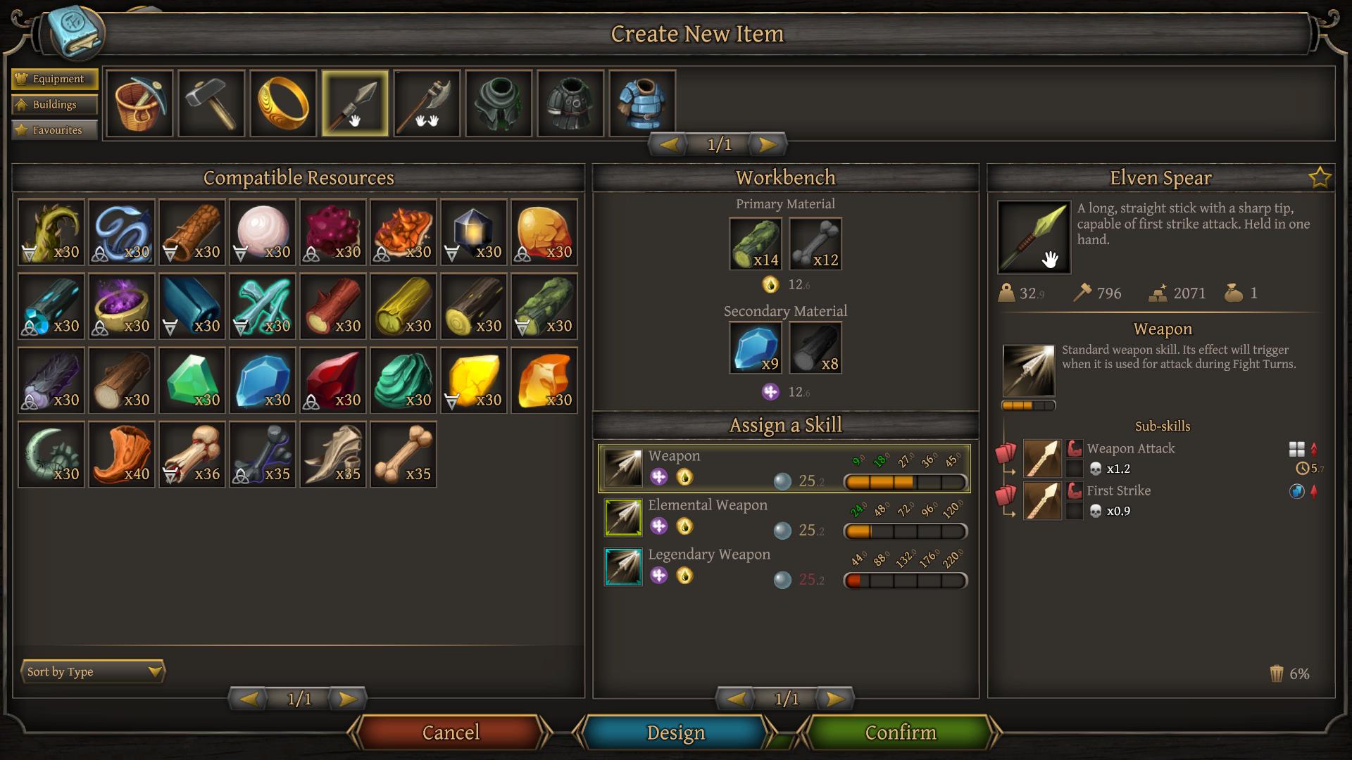 Thea 2: The Shattering screenshot