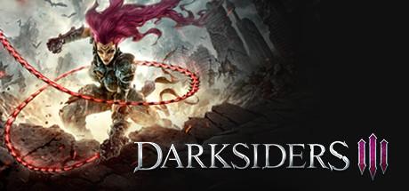 скачать игру Darksiders 3 через торрент - фото 2