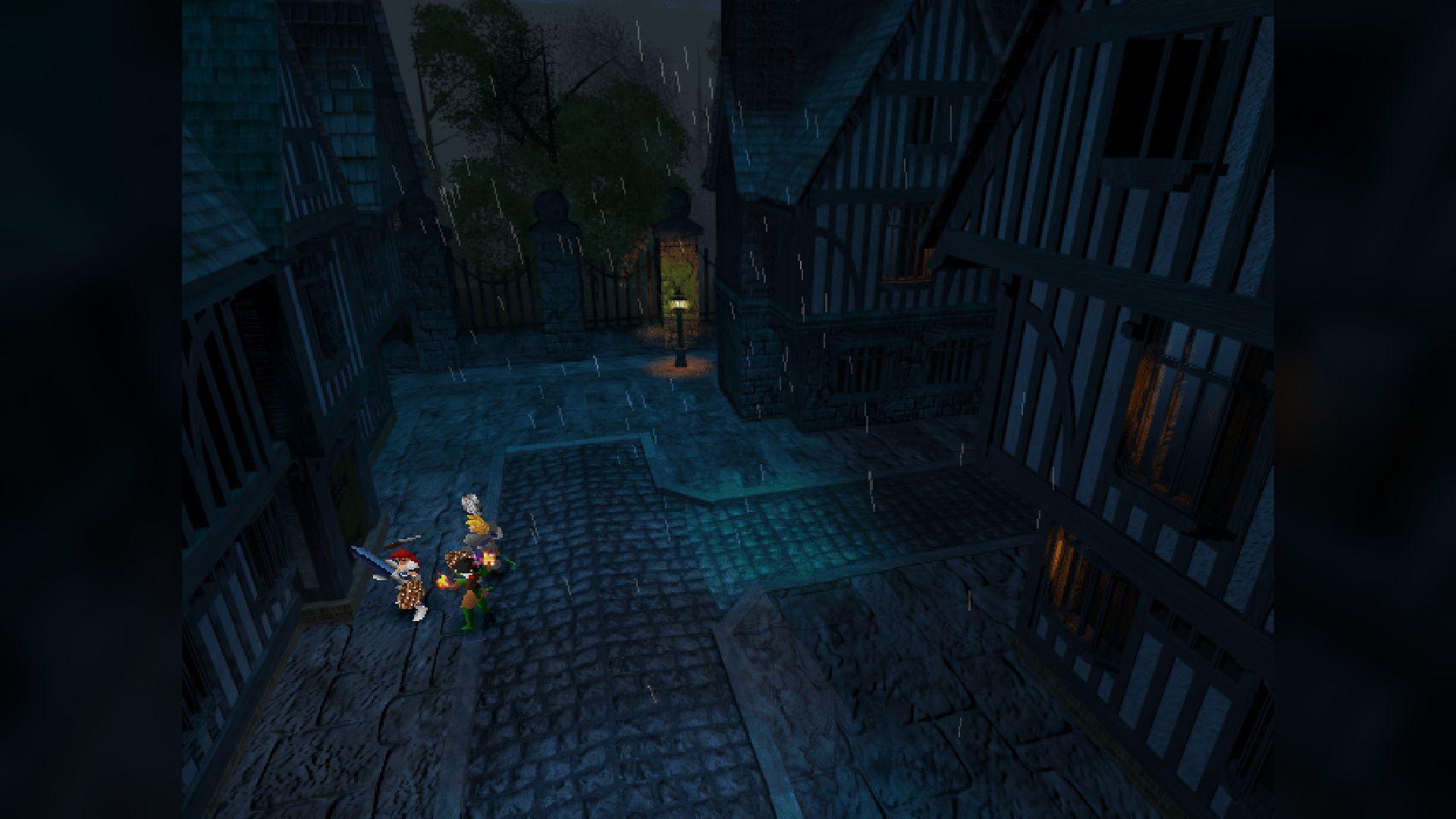 Silver screenshot