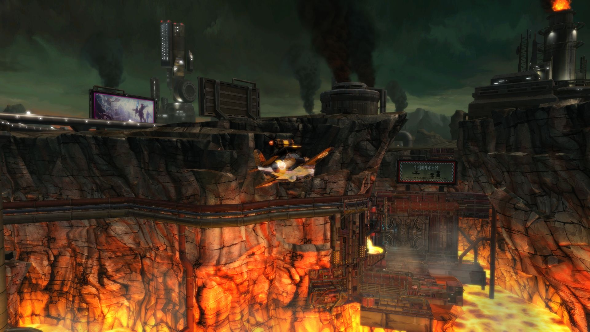 Sine Mora EX [Steam-Rip] [2017|Eng|Multi9]