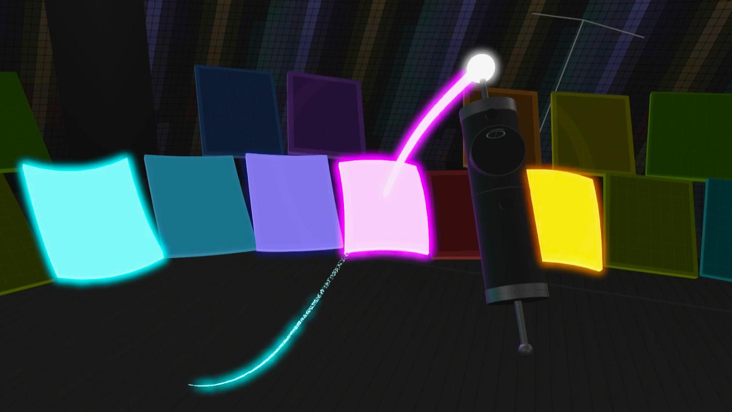 EXA: The Infinite Instrument screenshot
