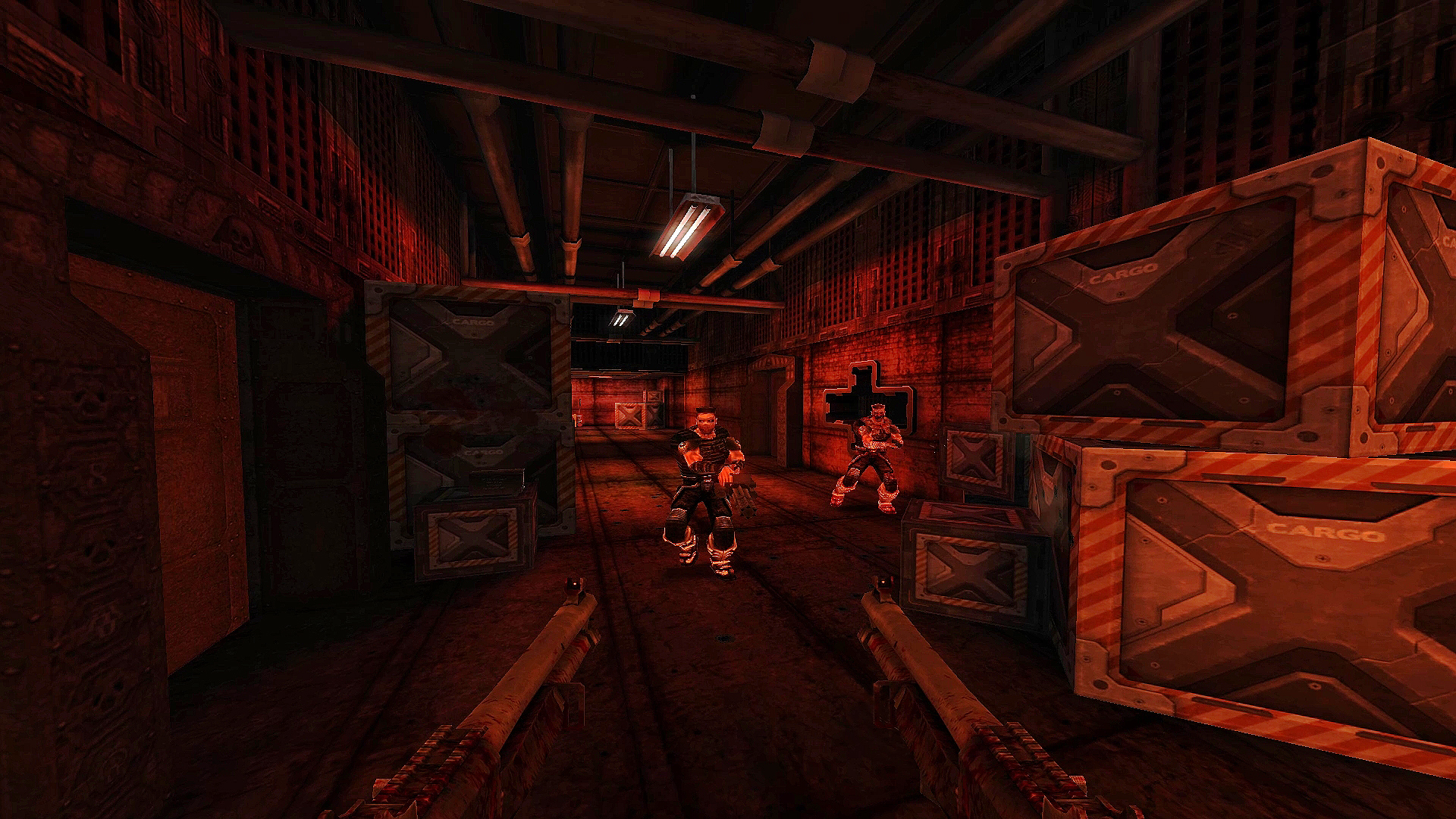 CRIMSON METAL Classic 1999 screenshot