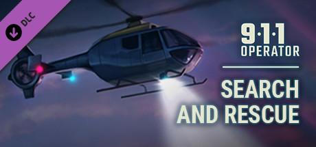 911 Operator - Search & Rescue