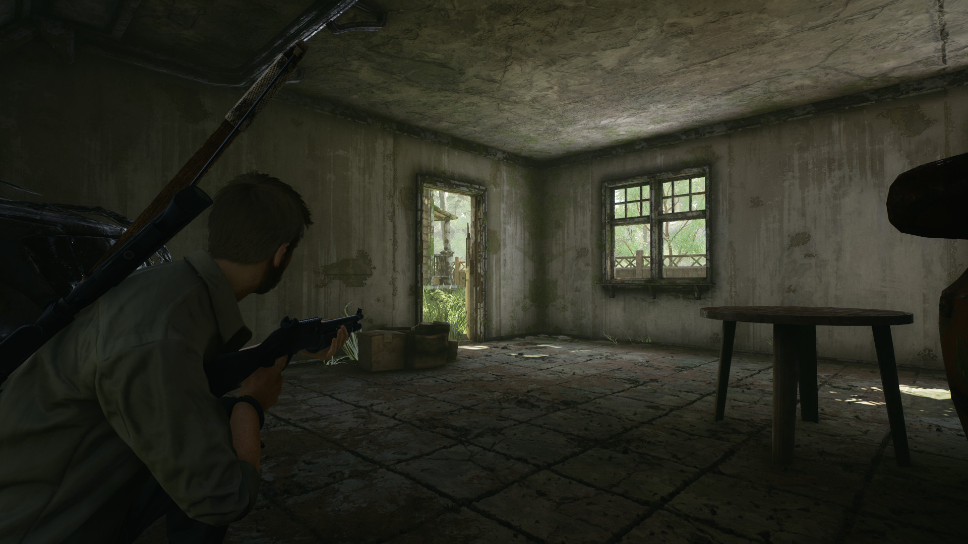 Potentia screenshot