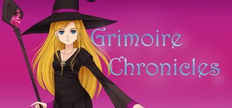 Grimoire Chronicles