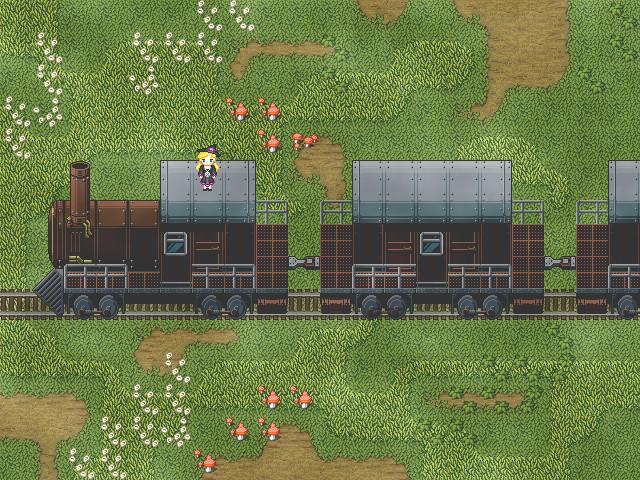 Grimoire Chronicles screenshot