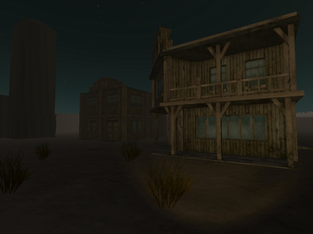 Escape: VR screenshot