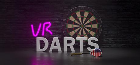 VR Darts