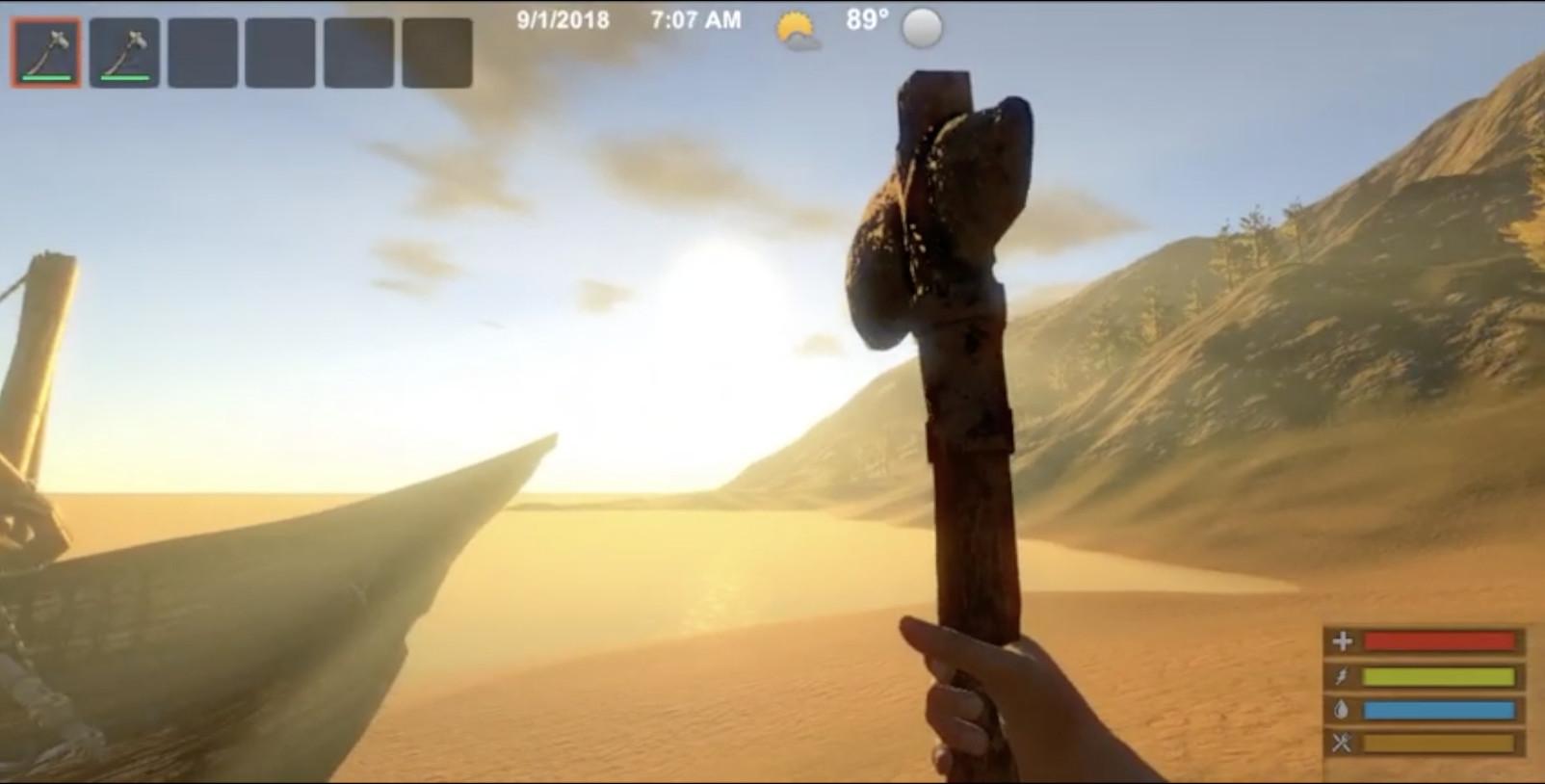 Empires screenshot
