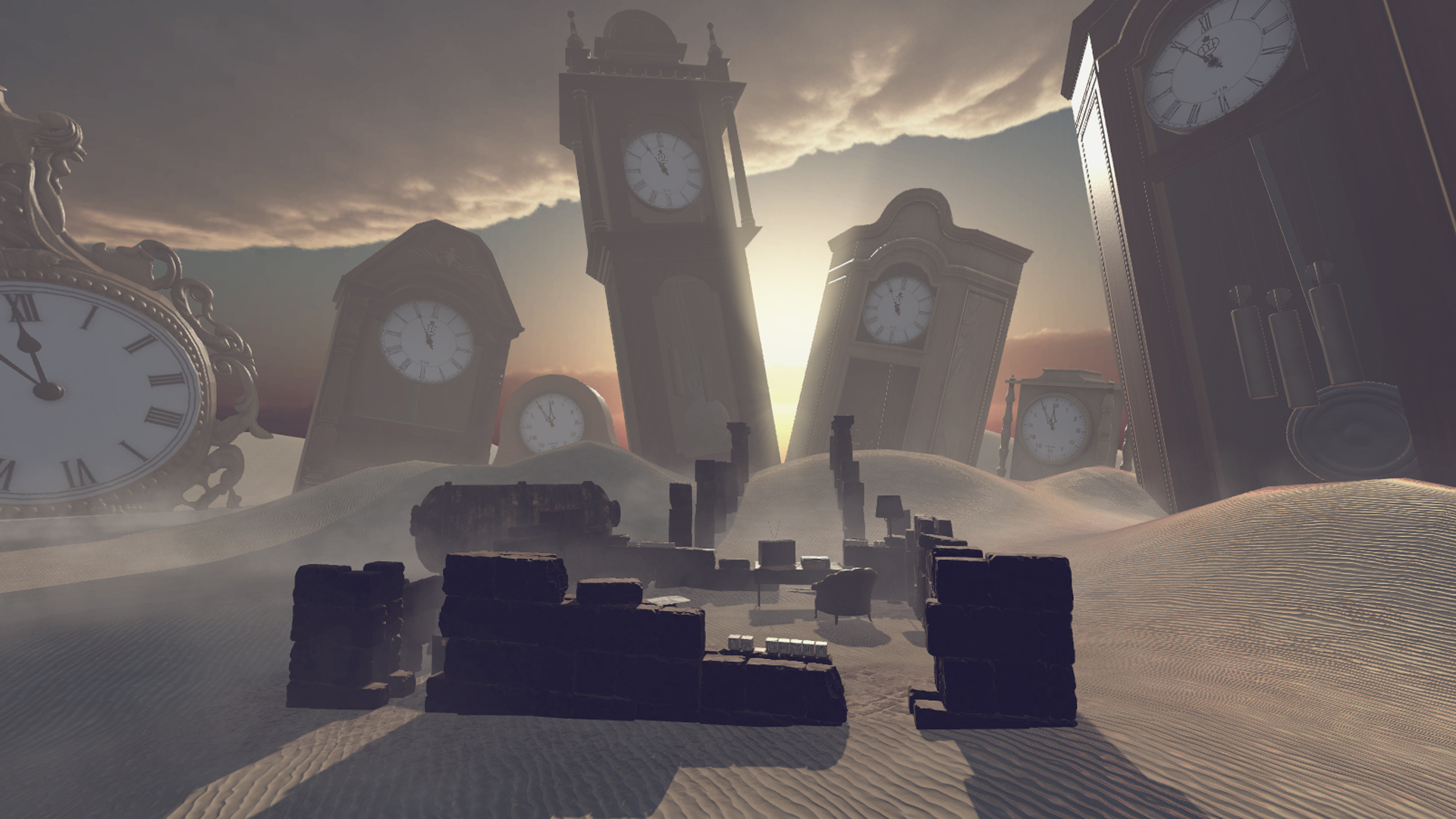 Phantasma VR screenshot