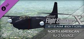 FSX Steam Edition: North American AJ-2 Savage Add-On