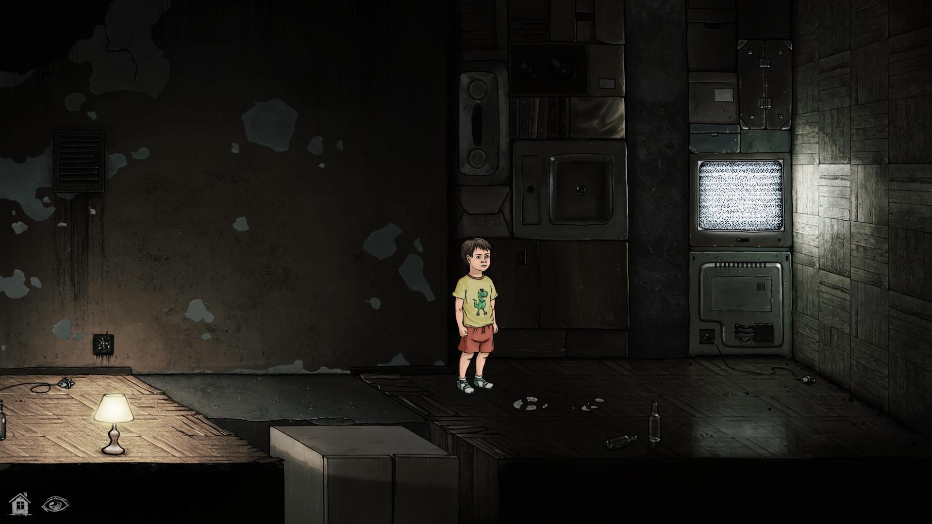 Little Kite screenshot