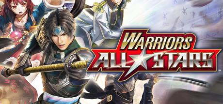 WARRIORS ALL-STARS / 無双☆スターズ
