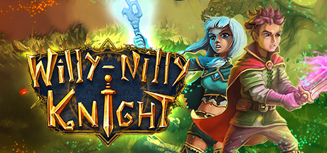 Get free Willy-Nilly Knight key
