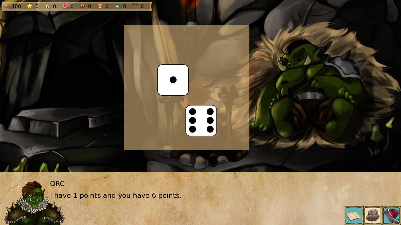Alchemyland screenshot