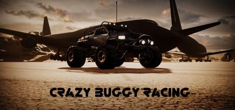 X182 Crazy Buggy Racing Header