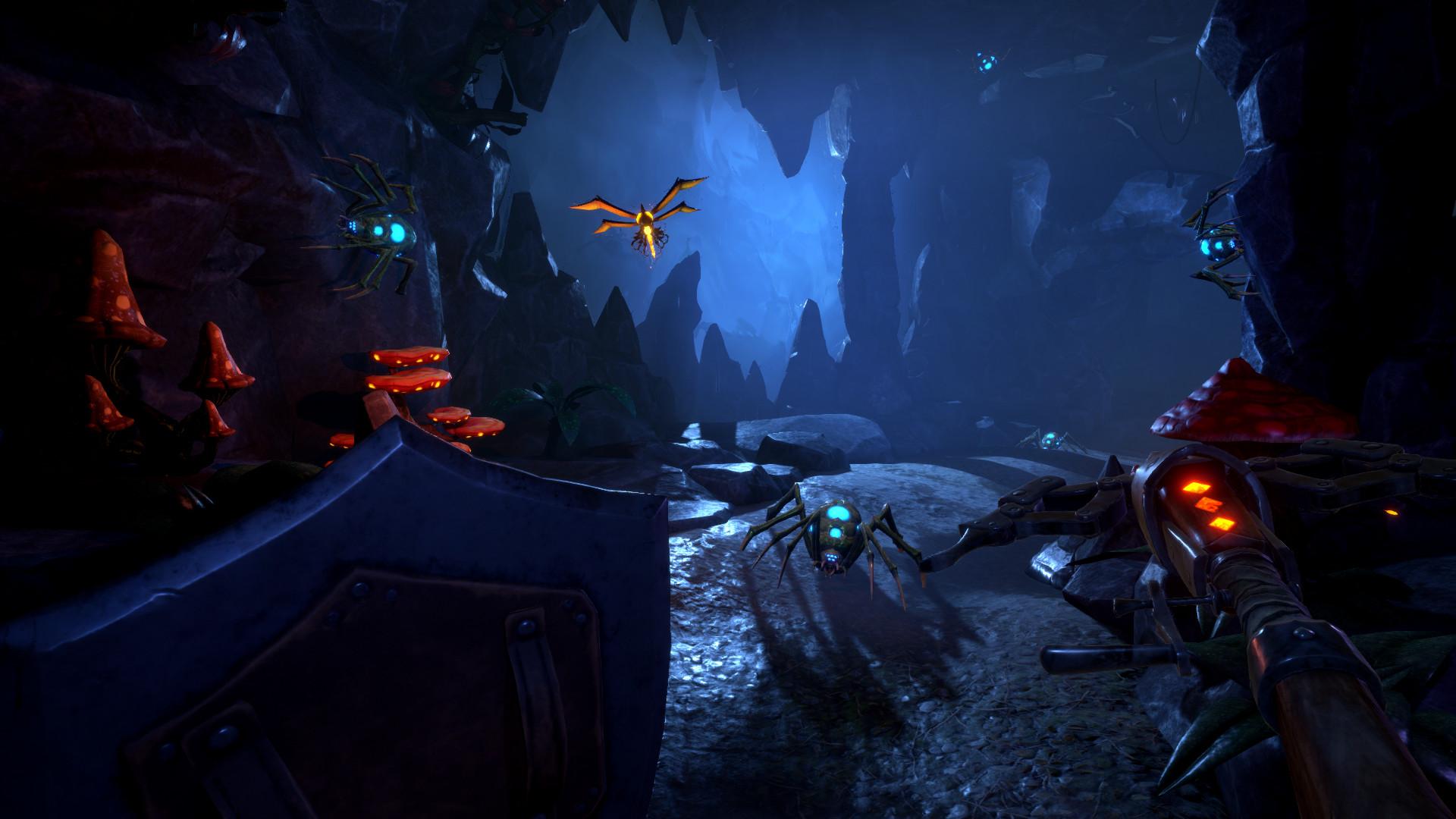 Karnage Chronicles screenshot