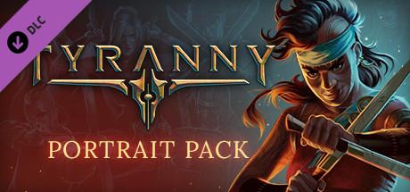 Tyranny - Portrait Pack