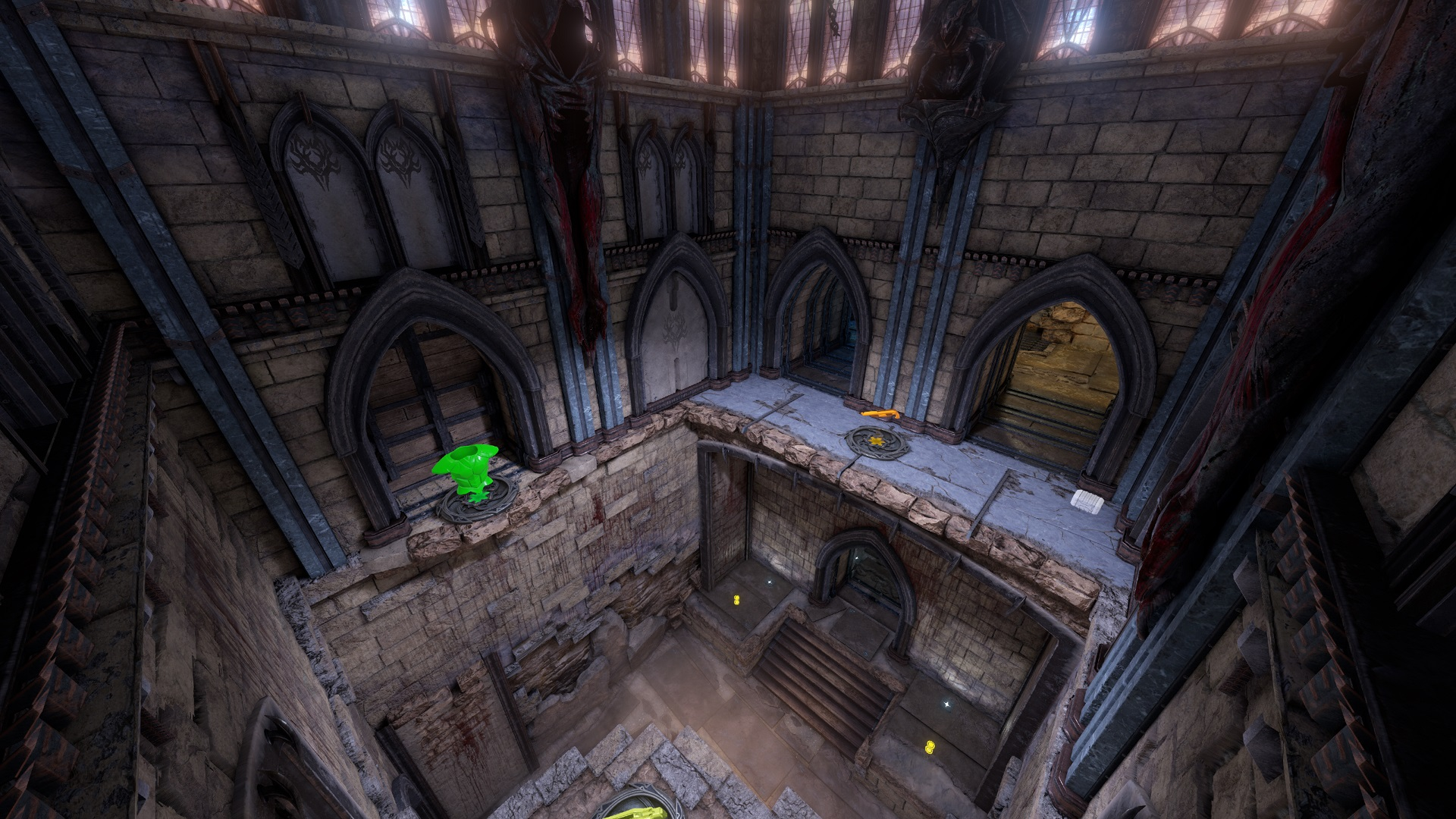 Quake Champions screenshot