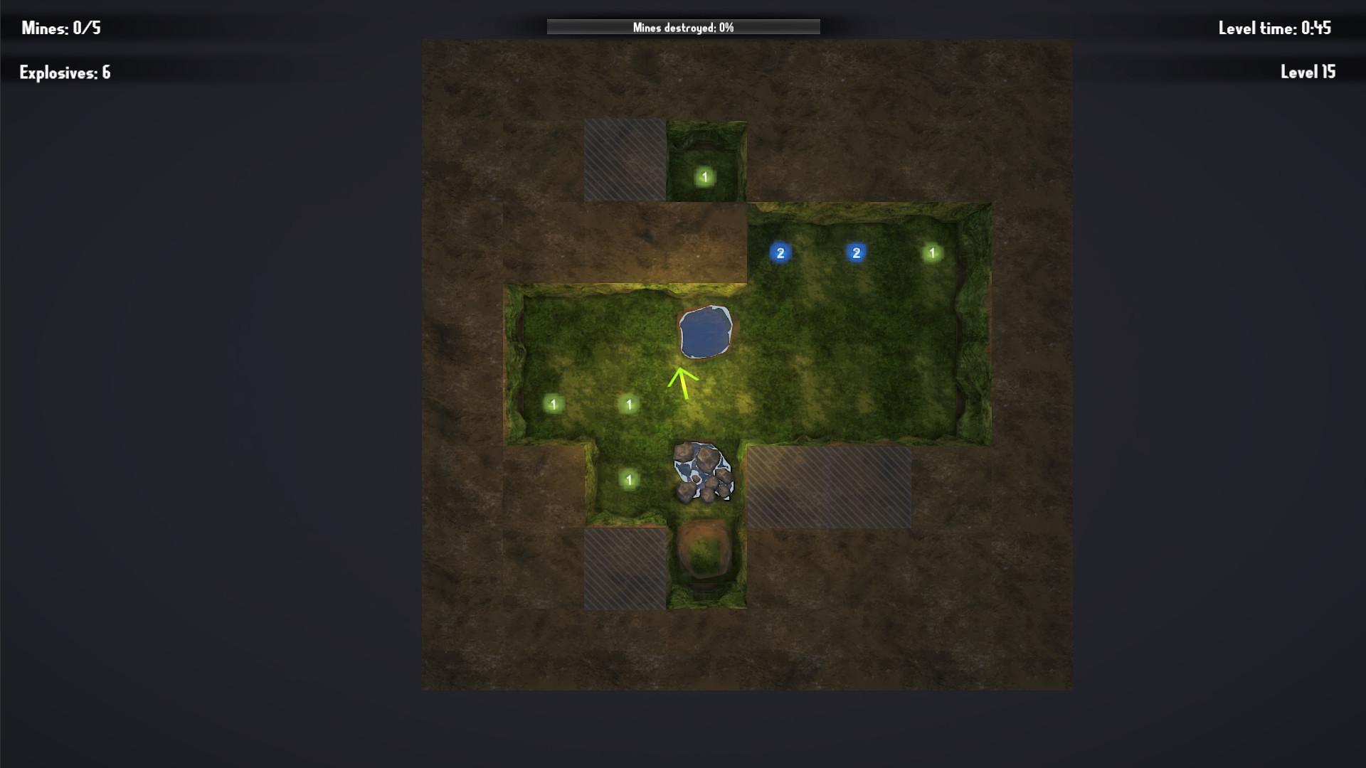 Underground Keeper 2 screenshot