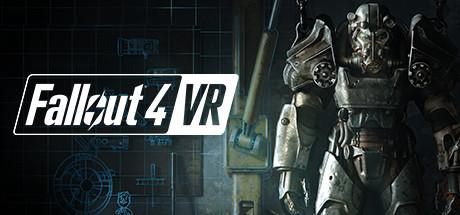 Allgamedeals.com - Fallout 4 VR - STEAM