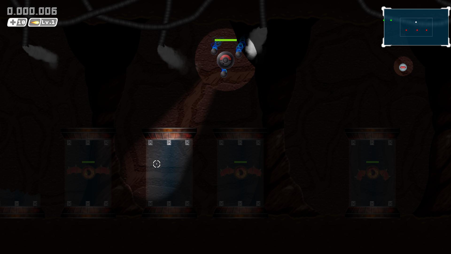 Void Source screenshot