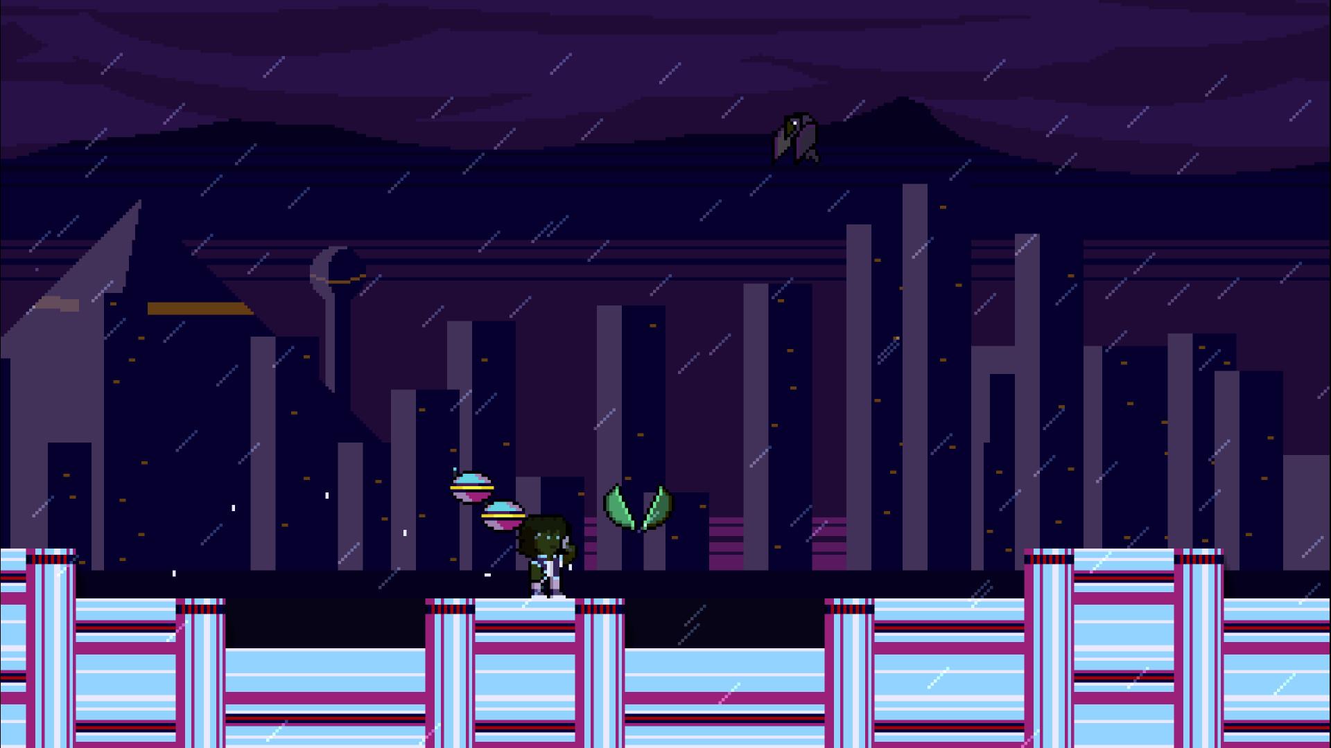 Splinter Zone screenshot
