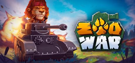 Zoo War: 3v3 Tank Online Games