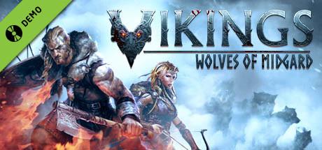Vikings - Wolves of Midgard Demo