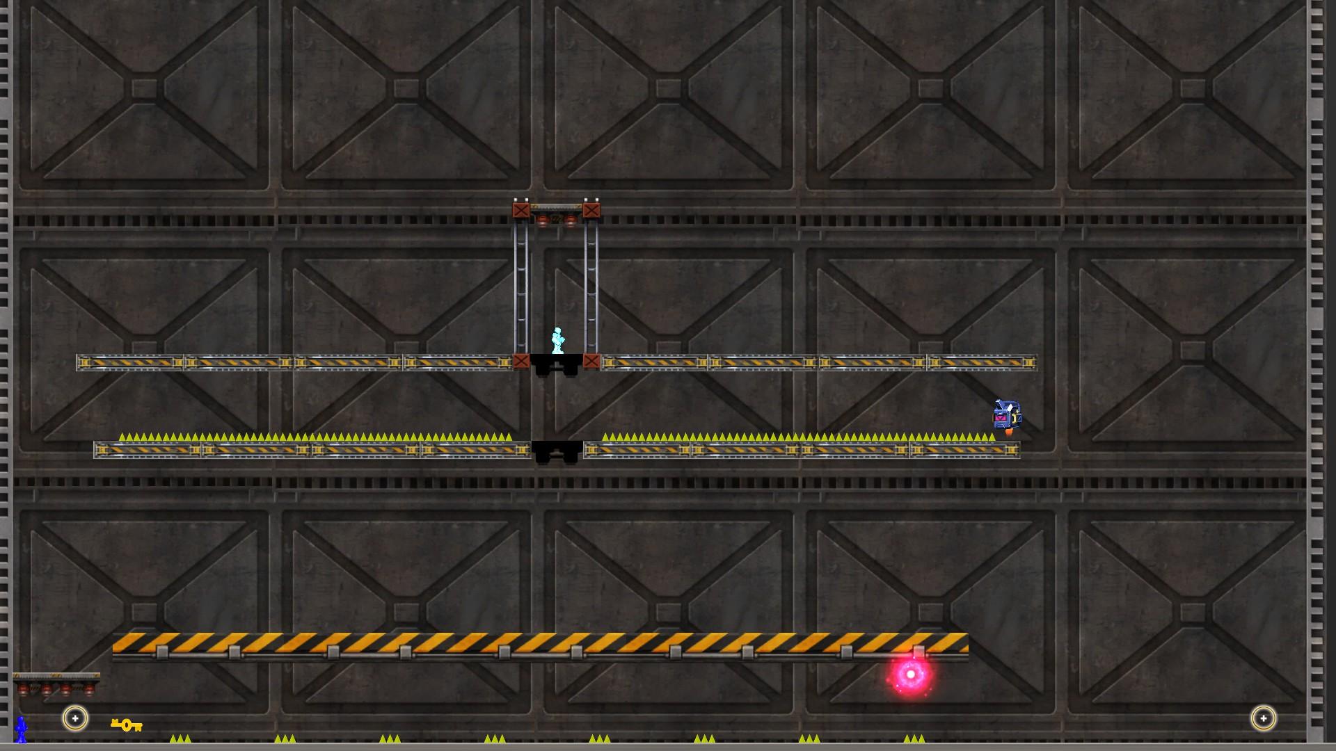 Epic Mayhem screenshot
