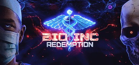 Allgamedeals.com - Bio Inc. Redemption - STEAM
