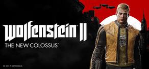 скачать бесплатно игру Wolfenstein - фото 9