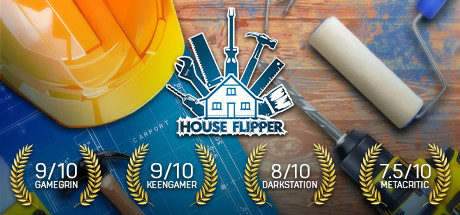 House flipper скачать игру
