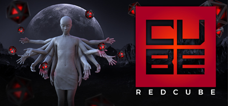 RED CUBE VR