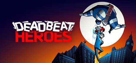 X196 Deadbeat Heroes Header