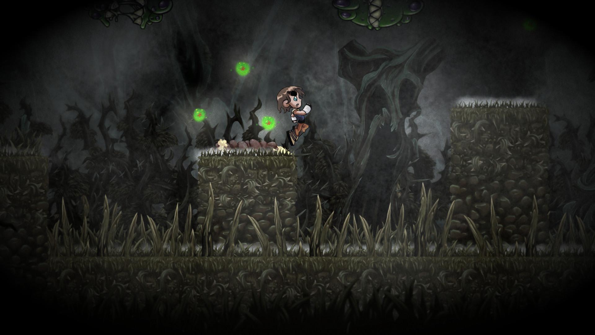 Illusoria screenshot