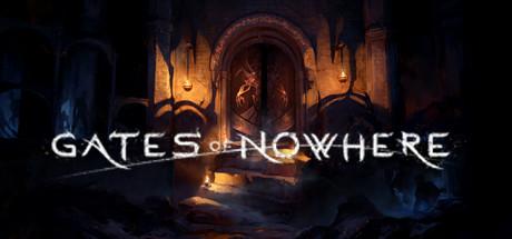 Gates Of Nowhere