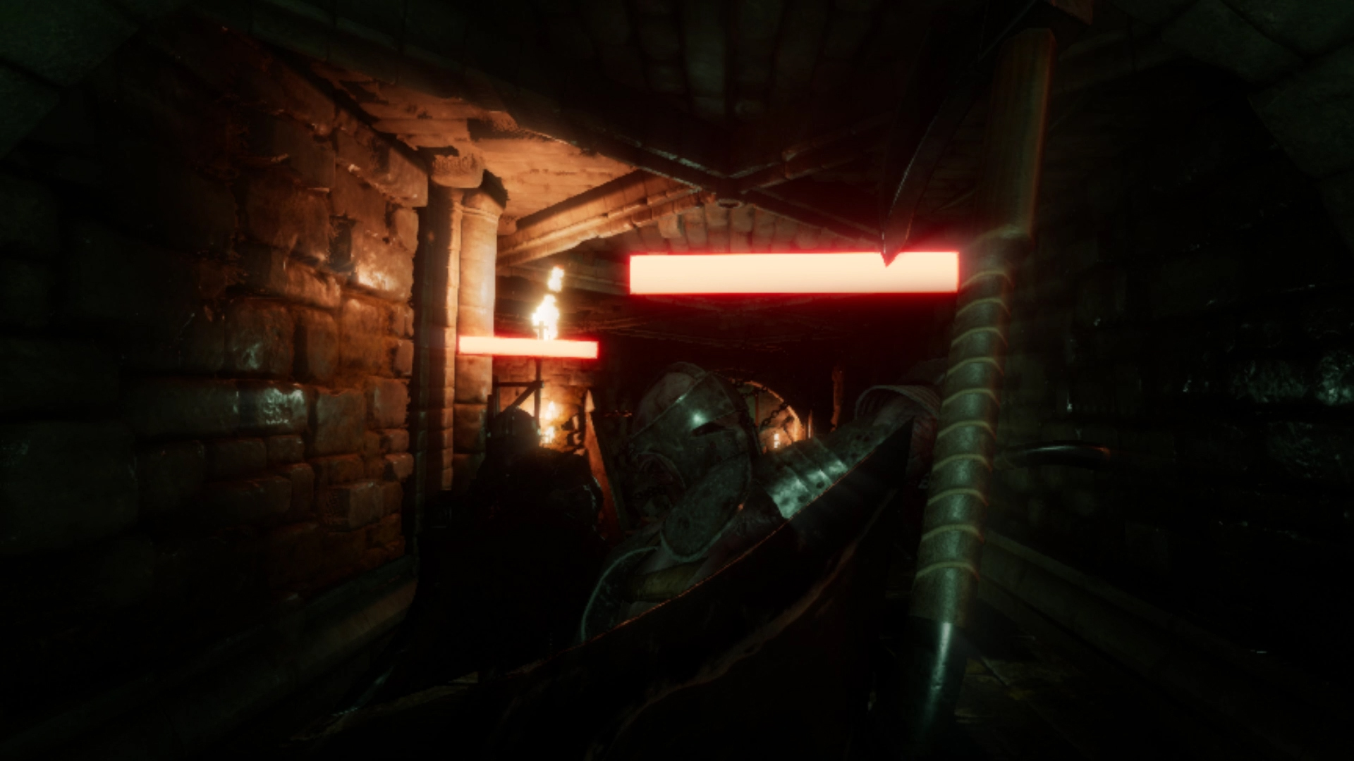 Gates Of Nowhere screenshot