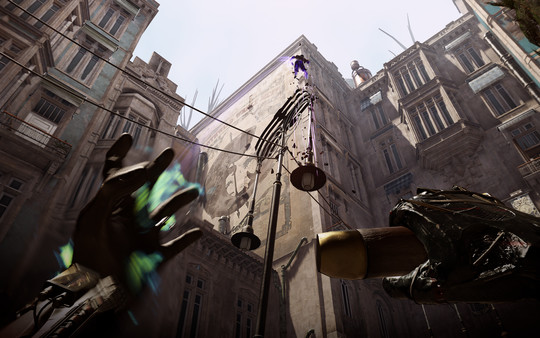 Dishonored: Death Outsider 2018,2017 ss_ba86965221df12cba
