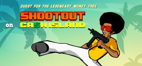 Shootout on Cash Island