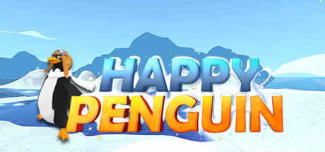 Happy Penguin VR
