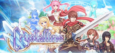 Allgamedeals.com - Crystalline - STEAM