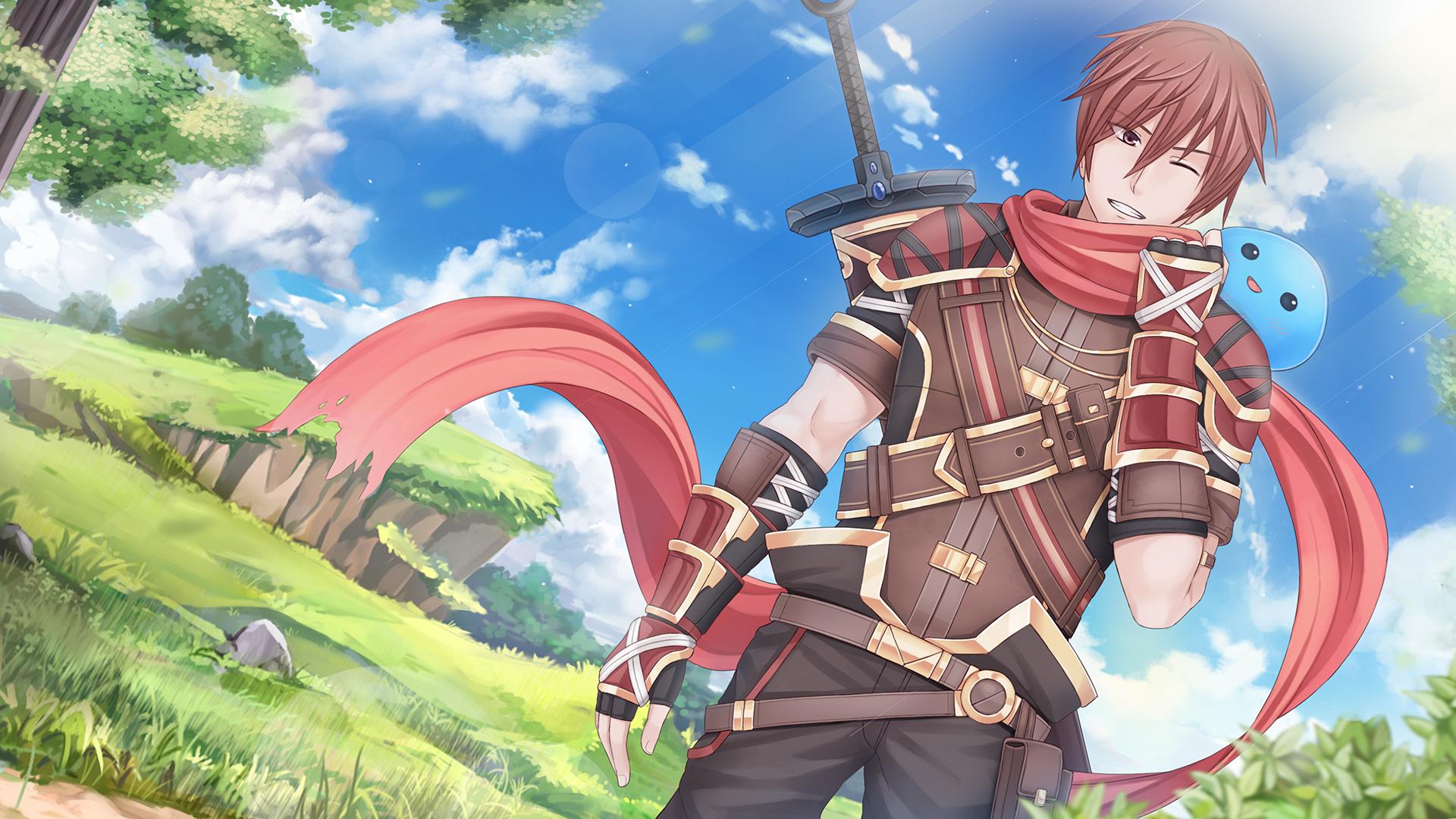 Crystalline screenshot