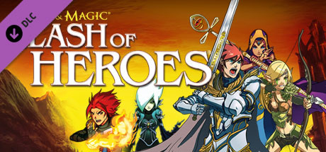 Might & Magic: Clash of Heroes - I Am the Boss DLC