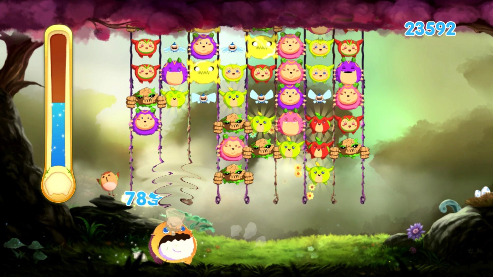 Critter Crunch screenshot