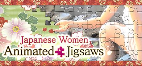 Japanese Women - Animated Jigsaws